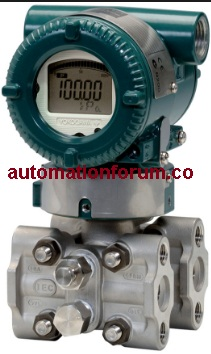 Working of a Differential pressure transmitter