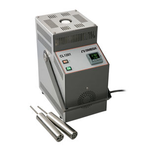 Industrial Thermometer calibration