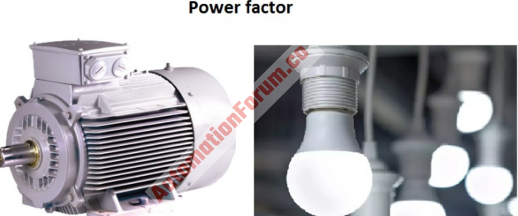 Importance of power factor and how to calculate the power factor